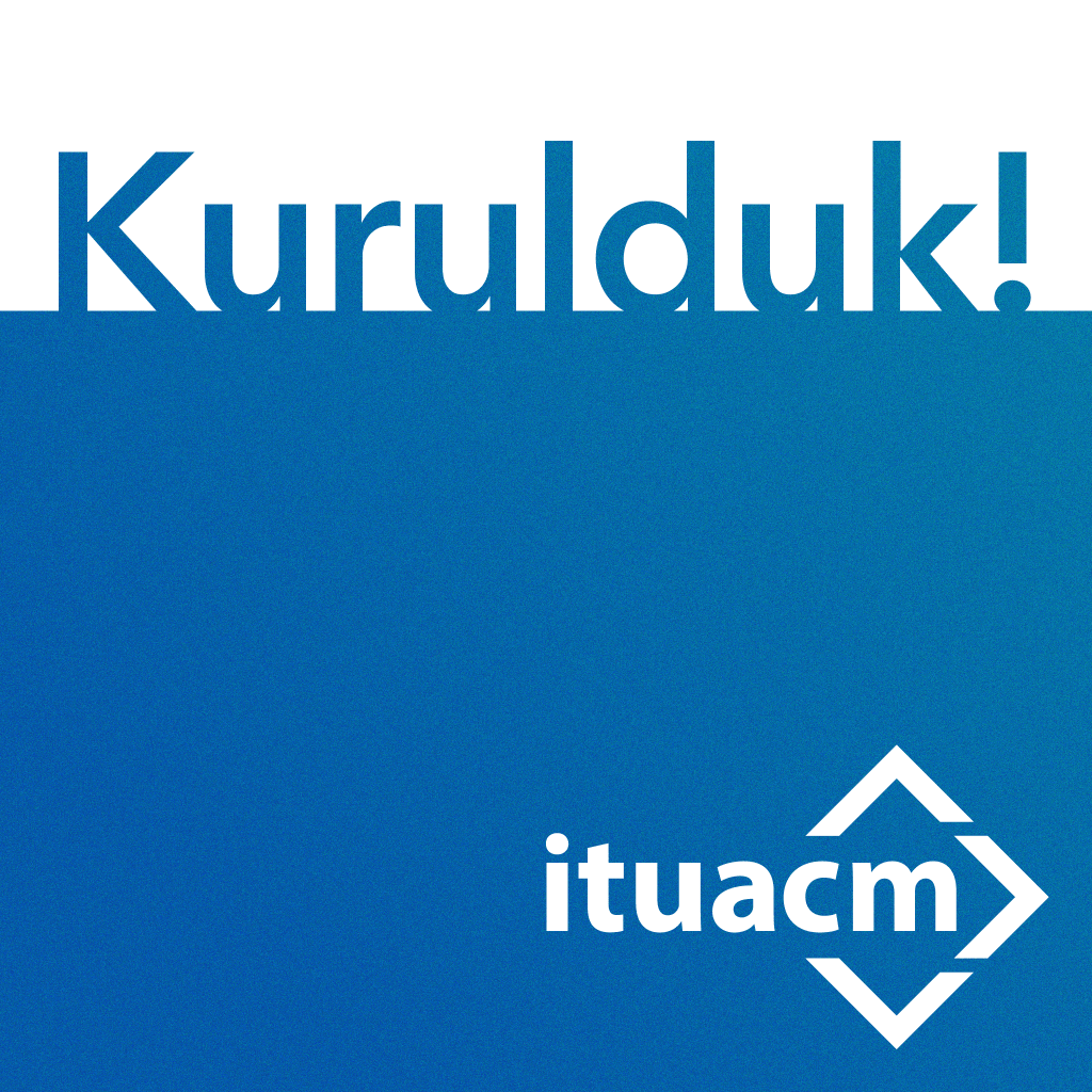 ITU ACM Student Chapter is officially chartered!